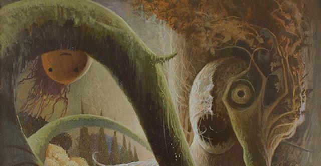 Snová tvorba H.P. Lovecrafta
