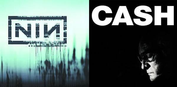 Nine Inch Nails vs. Johnny Cash