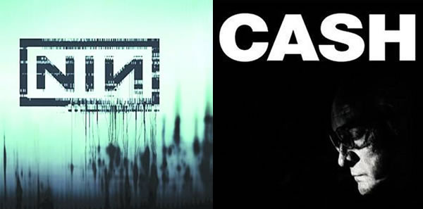 Nine Inch Nails vs. Johnny Cash